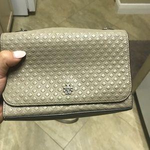 Handbags - Tory Burch small handbag